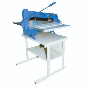 Swatch Cutting Machine