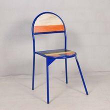 Dining Iron Chair