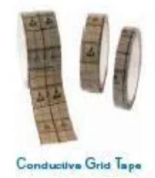 Conductive Grid Tape