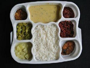 Natraj Meal Tray