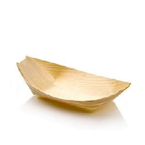 Pinewood Boat