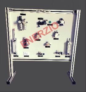 Electro Pneumatic Trainer Kit