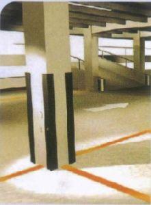 Rubber Corners Guards