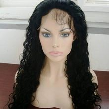 Non Remy Indian Human Hair
