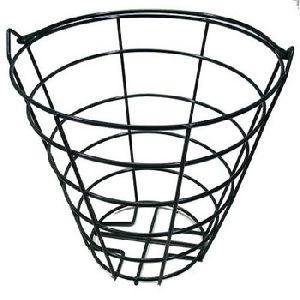 Round Iron Wire Fruit Basket