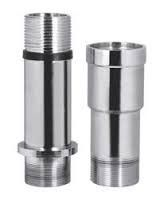 Stainless Steel 304 Column Pipe Adapters