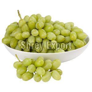 Pure Green Grapes