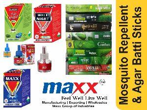 mosquito repellent liquid vaporizers