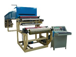 Tape Coating Machine