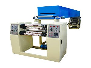 Tape Making Machinery