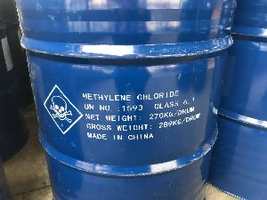 Methylene Chloride Cas No.75-09-2