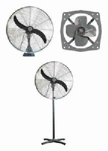 heavy duty fans