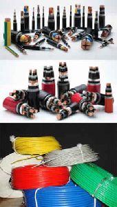 HV LV Cables