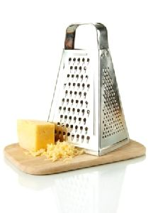 GRATED SEMI HARD CHEESE