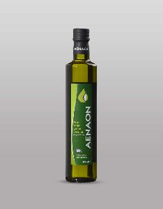 VIRGIN GREEN OLIVE OIL