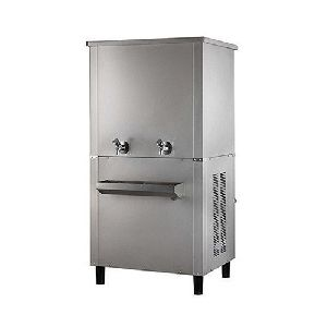 100 L Stainless Steel Water Cooler