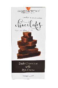 Organic Dark Chocolates