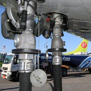 Jet A1 Fuel Oil