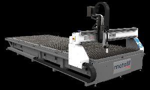Compact Plasma Cutting Machine