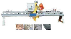 Granite edge Polishing Machine
