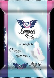 compeer anion chip sanitary pads or napkins
