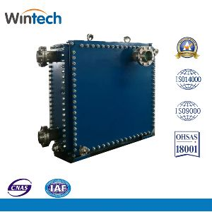 Stainless Steel Plate Heat Exchanger