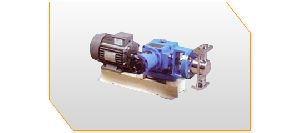 Dosing And Metering Pump