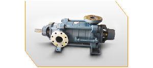 Horizontal Multistage Pump