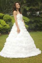 Blossom Wedding Gown