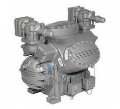Sabroe Cmo Air Compressor