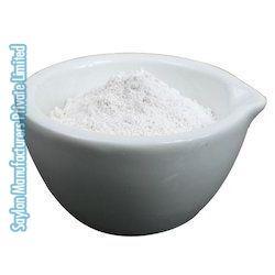 Pure Gypsum Powder
