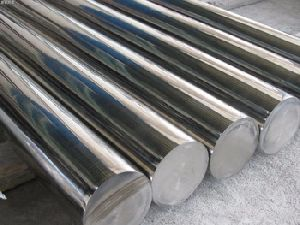 Stainless Steels Forged Round Bars