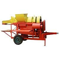 Tractor Operated Multicrop Threshers