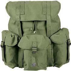 Alice Backpacks