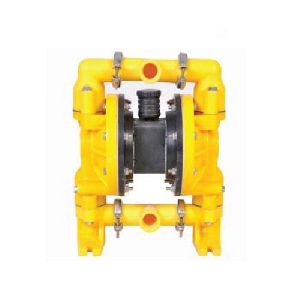Double Diaphragm Pvdf Pump