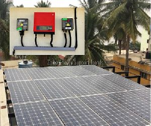 Solar PV Roof Top