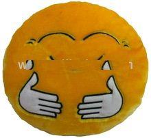 Soft Toy Cushion