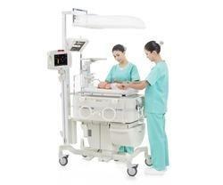 Neonatal Incubator Machine