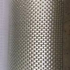 E Glass Woven Roving Mat