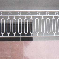 Stainless Steel Balcony Railing - Manufacturers, Suppliers