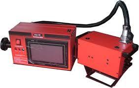 Portable Dot Pin Marking Machine (DPM306)