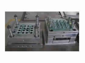 Plastic And Rubber Mould