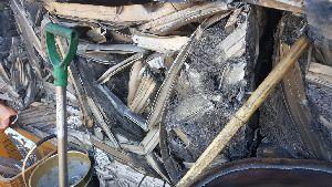 Aluminium Extrusion Scrap Is 6063, 99.5% Purity