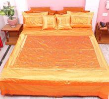 Slik Bed Cover