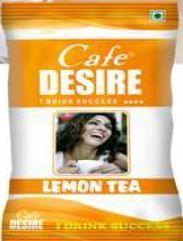 Cafe Desire Lemon Tea Premix
