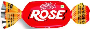 Rose Flavored Softchew Toffee