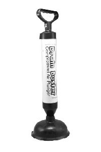 High Pressure Drain Buster Pump