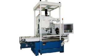 Friction Stir Welding Machines