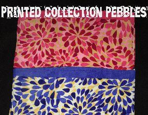 Pebbles Printed Towels