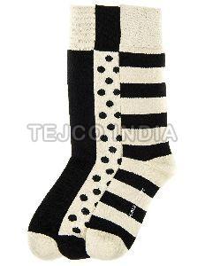 Mens Combed Cotton Socks